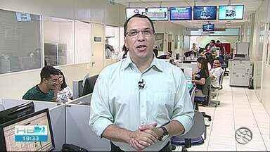 Almir Vilanova apresenta os destaques do AB1 desta terça-feira (9) - Programa vai ao ar após o Encontro com Fátima Bernardes