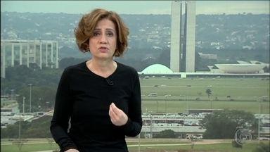 'Essa é uma tragédia anunciada ', diz a comentarista Míriam Leitão sobre enchentes no Rio - Míriam Leitão comenta ainda que, o que aconteceu no Rio durante as enchentes, serve de alerta também para todo o país.