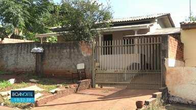 Adolescente é suspeito de matar prima de 8 anos e esconder corpo em saco de lixo, no PR - Crime chocou a cidade de Guaíra, na região Oeste.