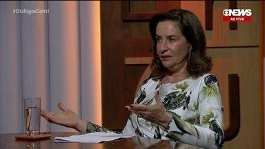 Luiza Eluf e a luta pelos direitos da mulher