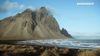 Desafios na Islândia
