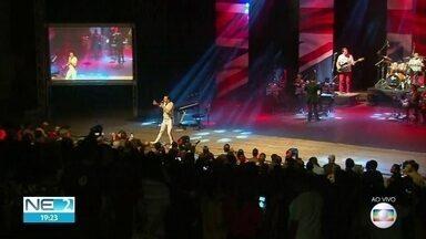 Musical em homenagem ao Queen é apresentado em Olinda - Teatro Guararapes, no Centro de Convenções de Pernambuco, recebe o espetáculo.