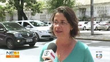 Recife regulamenta transporte de passageiros por aplicativo - Decisão foi publicada no Diário Oficial do município.
