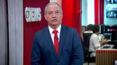 GloboNews Em Ponto: Edição de segunda-feira,15/04/2019