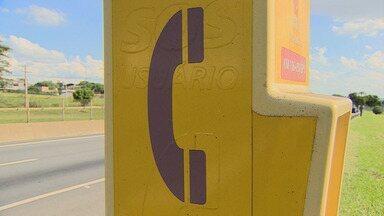 Metade dos trotes recebidos na Dutra são feitos de cidades do Vale do Paraíba - Ligações com informações falsas atrapalham atendimentos.