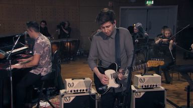 Niall Horan: Live With The Rte Concert Orchestra