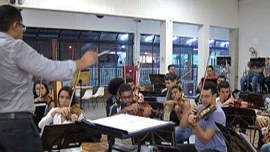 Orquestra Sinfônica Jovem de Mogi se apresenta na Sala São Paulo - A apresentação será neste domingo (21) às 11h. Os ingressos podem ser reservados pelo site da Sala São Paulo.