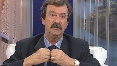 Especialista em consumo fala dos principais golpes de estelionato do Alto Tietê - Dori Boucault sente-se entristecido pelo fato dos golpistas não respeitarem a idade dos idosos.