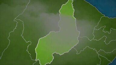 Veja a previsão do tempo para este domingo (20) em todo o Piauí - Veja a previsão do tempo para este domingo (20) em todo o Piauí