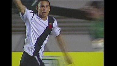 Ex-jogador Valdiram, que atuou pelo Vasco, é encontrado morto em São Paulo - Ex-jogador Valdiram, que atuou pelo Vasco, é encontrado morto em São Paulo