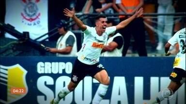 Crônica do Esporte: somos jogadores de uma partida diária! - É assim no esporte e é assim na vida, somos jogadores de uma partida diária que requer talento, lealdade e comprometimento com os valores. Confira a crônica com Thiago Oliveira.