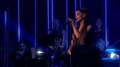 Ariana Grande - Live In London - Presented