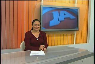 Confira a íntegra do Jornal do Almoço da região da campanha desta terça-feira (23) - Confira a íntegra.