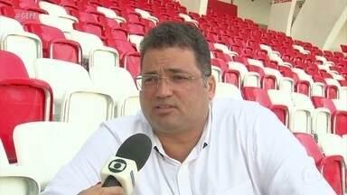 Edno Melo exalta legado do Náutico nesta temporada: os atletas da base - Muitos jogadores formados pelo clube se valorizaram e ganharam espaço no Pernambucano
