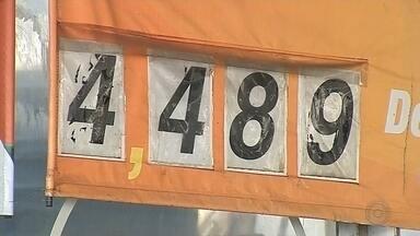 Confira o comportamento dos preços dos combustíveis no Centro-Oeste Paulista - Apesar da polêmica em torno do diesel e das ameaças de uma nova greve dos caminhoneiros, o consumidor comum foi surpreendido por mais um aumento dos preços do etanol e da gasolina, este último o combustível que acumulou a maior variação de preços.