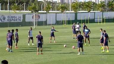 Goiás descarta Vagner Mancini e segue em busca de novo técnico - Verdão ainda não conseguiu contratar para a vaga de Maurício Barbieri