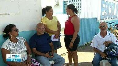 Greve de professores da rede municipal de Riachinho completa duas semanas - Greve de professores da rede municipal de Riachinho completa duas semanas