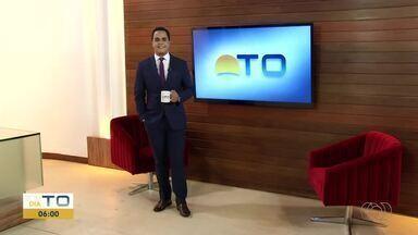 Confira os destaques do Bom Dia Tocantins desta quarta-feira (24) - Confira os destaques do Bom Dia Tocantins desta quarta-feira (24)