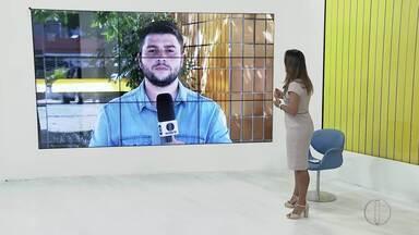 RJ1 Inter TV - Edição de quarta-feira, 24/04/2019 - O telejornal, apresentado por Ana Paula Mendes, exibe as principais notícias do interior do Rio, com prestação de serviço e previsão do tempo.