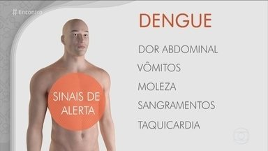 Atenção para o aumento do número de casos de Dengue - Estado de São Paulo registrou mais de 80 mil casos. Saiba como se cuidar