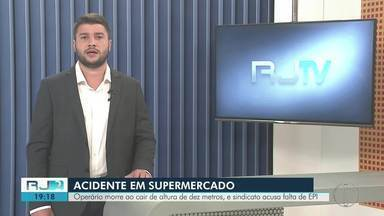 RJ2 Inter TV Planície - Íntegra 23/04/2019 - Telejornal que traz as notícias locais, mostrando o que acontece na sua região, com prestação de serviço e a previsão do tempo.