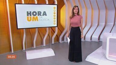 Hora 1 - Edição de segunda-feira, 29/04/2019 - Os assuntos mais importantes do Brasil e do mundo, com apresentação de Monalisa Perrone