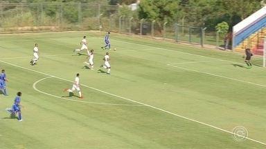 Desportivo Brasil perde para o Monte Azul em Porto Feliz - Em casa, DB perdeu por 2 a 1 e desperdiçou vantagem do empate para subir para a Série A2 no ano que vem.