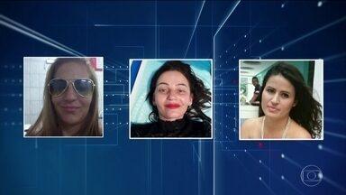 Casos de feminicídio aumentam 76% no primeiro trimestre em São Paulo - Levantamento foi realizado pelo G1 e pela Globonews com base em números da Secretaria de Segurança Pública de São Paulo