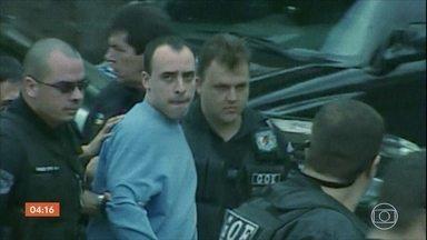 Justiça concede regime semiaberto a Alexandre Nardoni - Ele foi condenado a 30 anos e dois meses de prisão pela morte da filha Isabella Nardoni. Alexandre está preso na penitenciária de Tremembé (SP) há 11 anos.