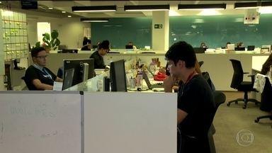 Dados do IBGE mostram que Brasil tem mais de 13 milhões de desempregados - O desemprego é ainda mais cruel entre os jovens que estão no começo da vida adulta.