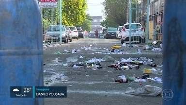 Polícia investiga tiroteio que deixou dois mortos e dois feridos em Nilópolis - Testemunhas disseram que a confusão começou com uma briga durante a madrugada.