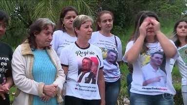 Tragédia em Brumadinho completa cem dias - Trinta e cinco pessoas ainda estão desaparecidas e a vida na cidade está longe de voltar ao normal.