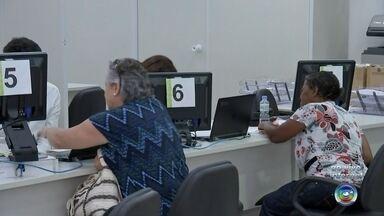 Defensoria Pública em Bauru tira dúvidas sobre aposentadoria - Órgão montou esquema para as pessoas poderem tirar suas dúvidas, de forma gratuita, sobre a aposentadoria.