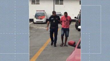 Mais um suspeito de participar do massacre a escola de Suzano passa por audiência - Segundo a polícia, o suspeito confessou ter vendido a munição de revólver calibre 38.