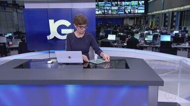 Jornal da Globo, Edição de terça-feira, 07/05/2019 - As notícias do dia com a análise de comentaristas, espaço para a crônica e opinião.