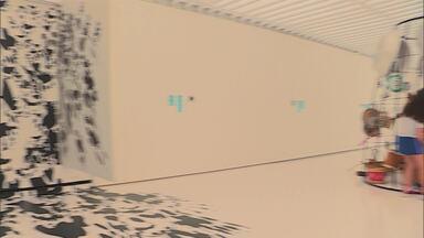 Mundo Mineiro Apresenta: Exposição Cria - Experiências de Invenção - Galeria de arte do Centro Cultura Minas Tênis Clube recebe a exposição até o dia 30 de junho