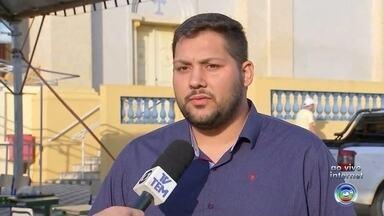 Porto Feliz recebe mutirão do MEI nesta quinta-feira - Porto Feliz (SP) recebe o mutirão do microempreendedor individual, uma iniciativa da TV TEM e do Sebrae, nesta quinta-feira (9).