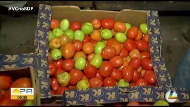 Semas realiza segunda edição da Feira de Agricultura Familiar de Belém - O espaço para a venda dos produtos será montado em frente à Secretaria, localizada na Travessa Lomas Valentinas.