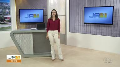 Confira os destaques do JA1 desta quinta-feira (9) - Confira os destaques do JA1 desta quinta-feira (9)