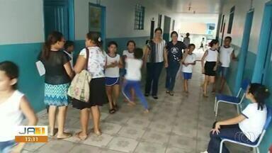 Greve de servidores da educação chega ao fim em Riachinho - Greve de servidores da educação chega ao fim em Riachinho