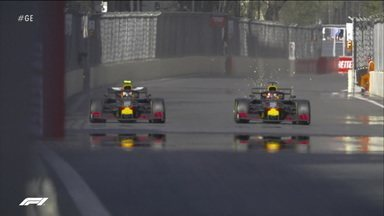 GP da Espanha, neste domingo, promete eletrizante briga pela liderança da Fórmula 1 - GP da Espanha, neste domingo, promete eletrizante briga pela liderança da Fórmula 1
