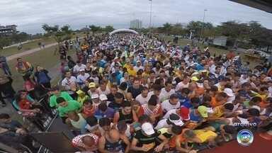 Inscrições abertas para o TEM Running, em Sorocaba - O evento ocorre no dia 1 de junho. O percurso é o mesmo das últimas edição, próximo à prefeitura, no Alto da Boa Vista