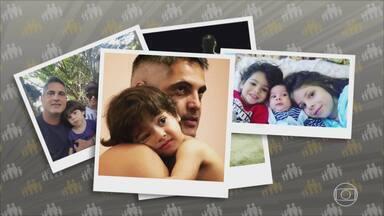 Rodrigo Santana, técnico interino do Atlético-MG, abre o jogo sobre família e a vida - Rodrigo Santana, técnico interino do Atlético-MG, abre o jogo sobre família e a vida
