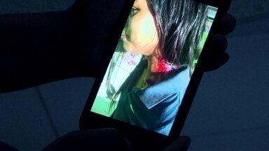 Mulher relata agressões sofridas pelo marido durante oito anos - Jaqueline Andrade é uma das 40 mil mulheres que sofrem violência por dia no Brasil. Alana Oliveira, do Profissão Repórter, acompanhou por cinco meses a história dela.