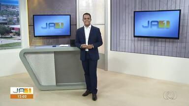 Confira os destaques do JA1 desta quinta-feira (16) - Confira os destaques do JA1 desta quinta-feira (16)