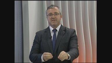 Confira o comentário de Darci Debona desta quinta-feira (16) - Confira o comentário de Darci Debona desta quinta-feira (16)