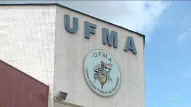 Por conta de cortes, reitoria da UFMA alega que instituição só deve funcionar até agosto - Informação foi confirmada nesta quinta-feira (16) em entrevista coletiva.