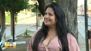 Brilha Jesus acontece às margens do Rio São Francisco - Suely Galvão, secretária de Turismo, Cultura e Igualdade Racial de Traipu, fala sobre o assunto.
