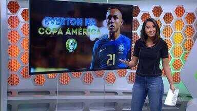 Globo Esporte RS - Bloco 1 - 17/05/19 - Assista ao vídeo.