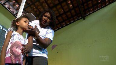 Cuidados com a alimentação começam na primeira infância - Equipes da Pastoral da Criança auxiliam no controle das taxas de crescimento de crianças que vivem na zona rural de cidades maranhenses.